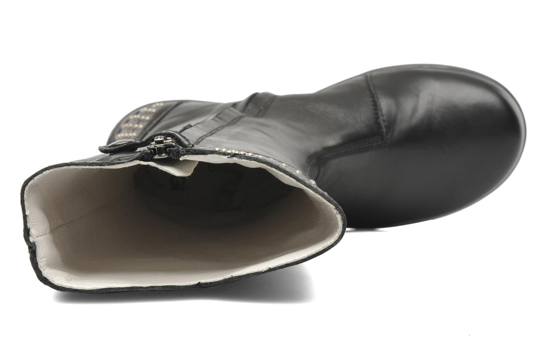 Laarzen Primigi MIMMA Zwart links