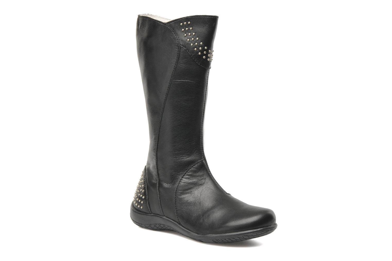 Stiefel Primigi MIMMA schwarz detaillierte ansicht/modell