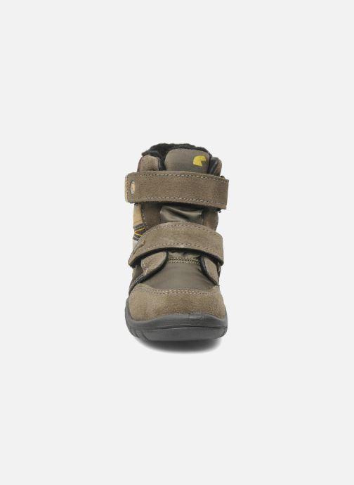 Ankle boots Primigi MIRCO-E Brown model view