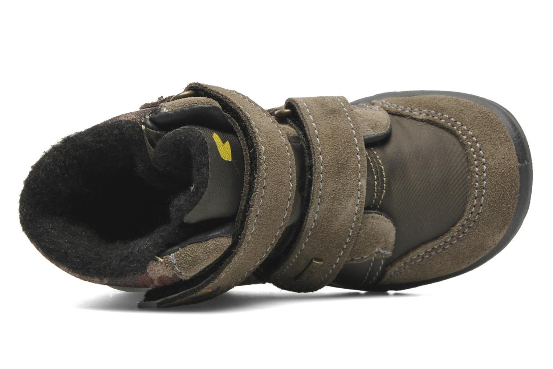 Bottines et boots Primigi MIRCO-E Marron vue gauche
