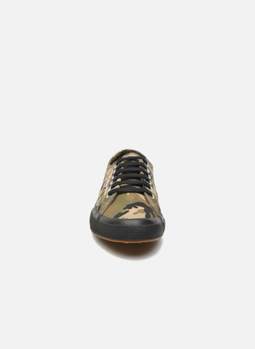 Sneakers Superga 2750 Cotu Camou Multicolor model