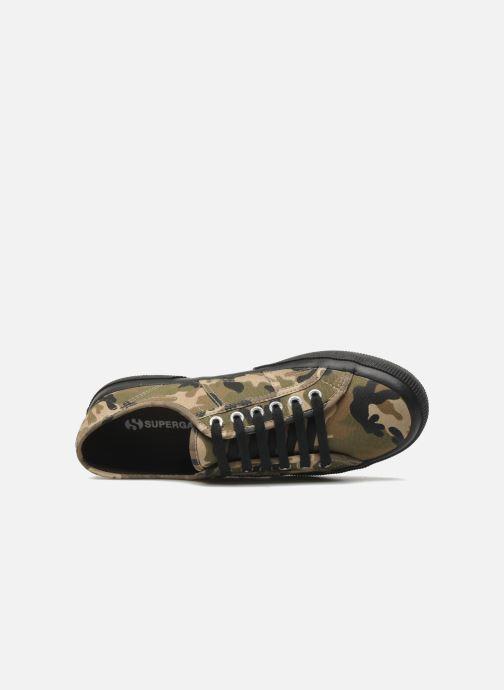 Sneakers Superga 2750 Cotu Camou Multicolor links