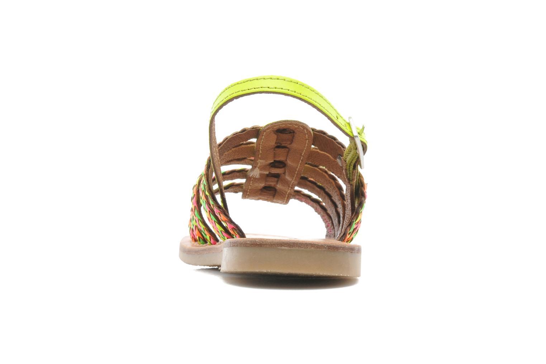 Sandaler Les Tropéziennes par M Belarbi LILOU Multi Se fra højre