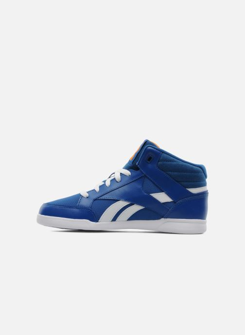 Trainers Reebok Sh311 Blue front view