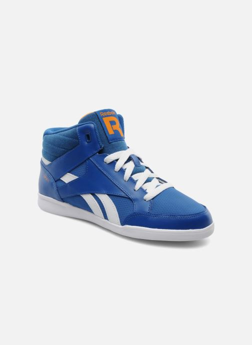 Trainers Reebok Sh311 Blue detailed view/ Pair view