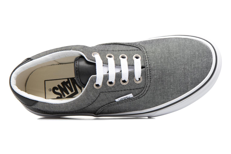 Sneakers Vans Era 59 e Grå bild från vänster sidan