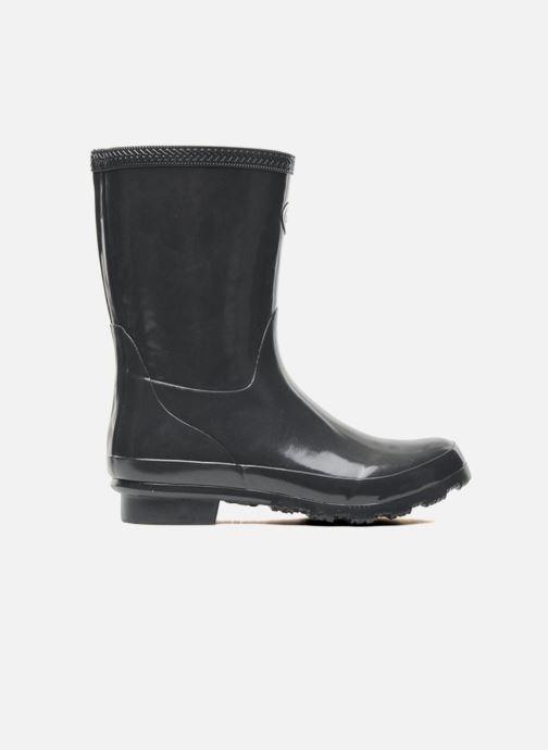 Botines  Havaianas Helios Mid Rain Boots Gris vistra trasera
