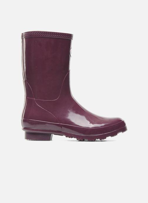Bottines et boots Havaianas Helios Mid Rain Boots Violet vue derrière