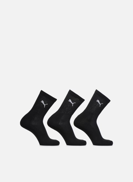 Socken & Strumpfhosen Puma Socks Sportsocken schwarz detaillierte ansicht/modell