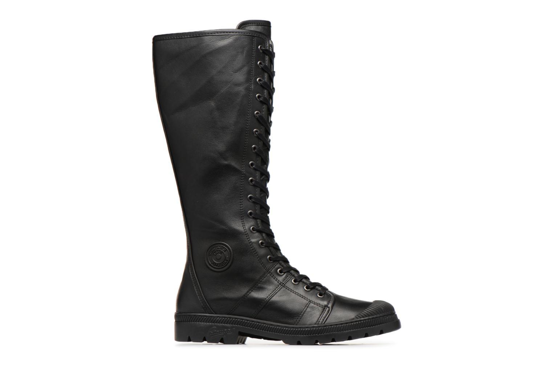 Pataugas Alto (Negro) - Gran Botas en Más cómodo Gran - descuento 91a701