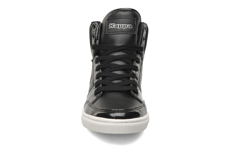 Sneakers Kappa Ubos Sort se skoene på