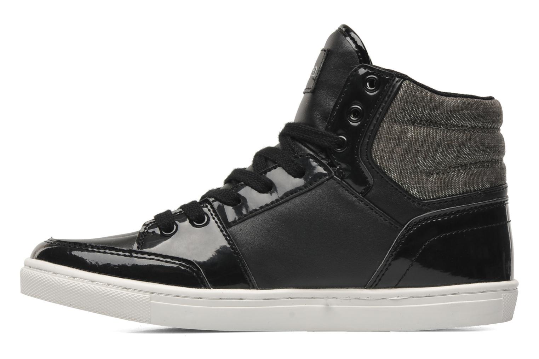 Sneakers Kappa Ubos Sort se forfra