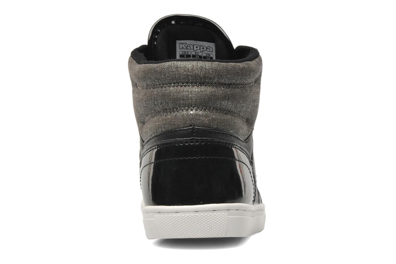 Sneakers Kappa Ubos Sort Se fra højre