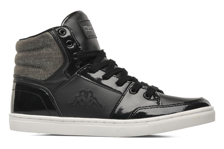 Sneakers Kappa Ubos Sort se bagfra