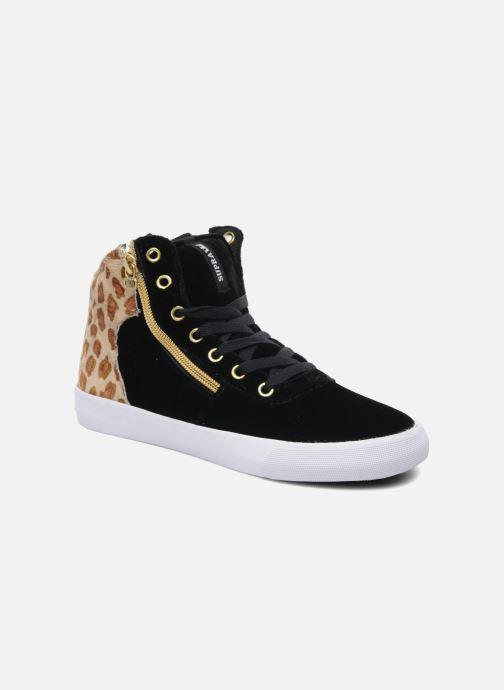 Sneakers Supra Cuttler A-Morir W Multicolor detail