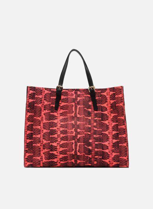 Handtaschen MySuelly Jo rosa ansicht von vorne