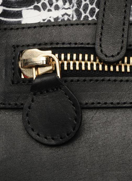 Handtaschen MySuelly Jo schwarz ansicht von links