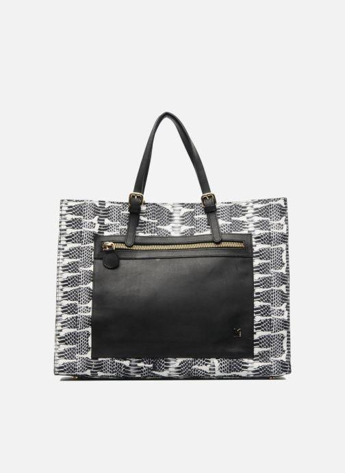 Handtaschen MySuelly Jo schwarz detaillierte ansicht/modell