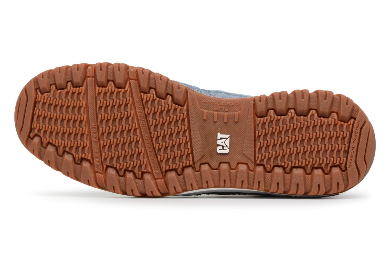 Sneakers Caterpillar Decade Azzurro immagine dall'alto