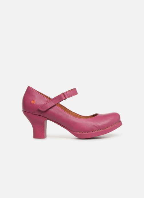Chaussures Populaire Tamaris Olorine (rose) Escarpins Chez