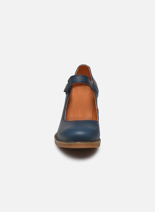 Pumps Art Harlem 933 blau schuhe getragen