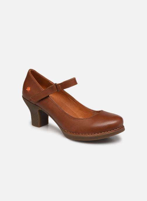 Zapatos de tacón Mujer Harlem 933