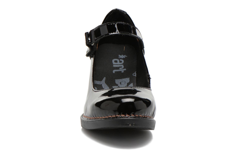 Escarpins Art Harlem 933 Noir vue portées chaussures