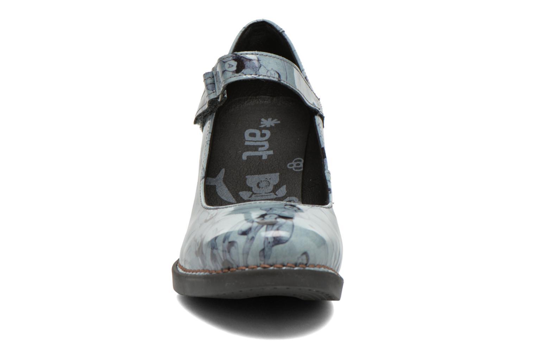 Escarpins Art Harlem 933 Multicolore vue portées chaussures