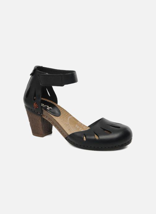 Sandaler Art I Meet 144 Sort detaljeret billede af skoene