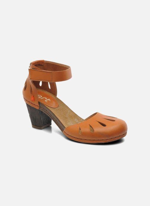Sandalen Art I Meet 144 braun detaillierte ansicht/modell