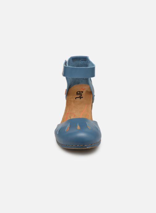 Art I Meet 144 (Bleu) - Sandales et nu-pieds (348965)