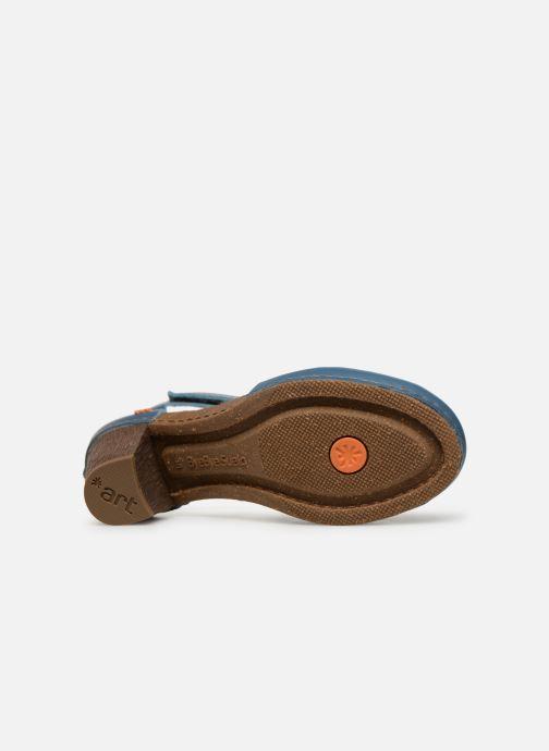 Art I Meet 144 (Azzurro) - Sandali e scarpe scarpe scarpe aperte chez | Servizio durevole  dfb468