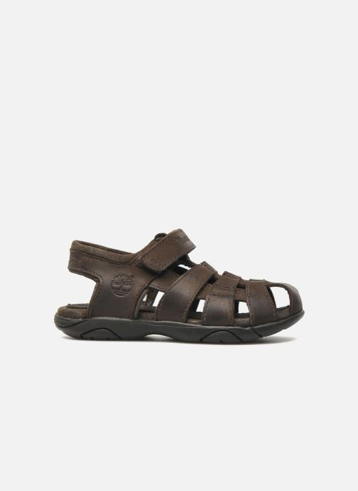 47de73da27 Timberland EK Rye Harbor Leather Fisherman (Brown) - Sandals chez ...