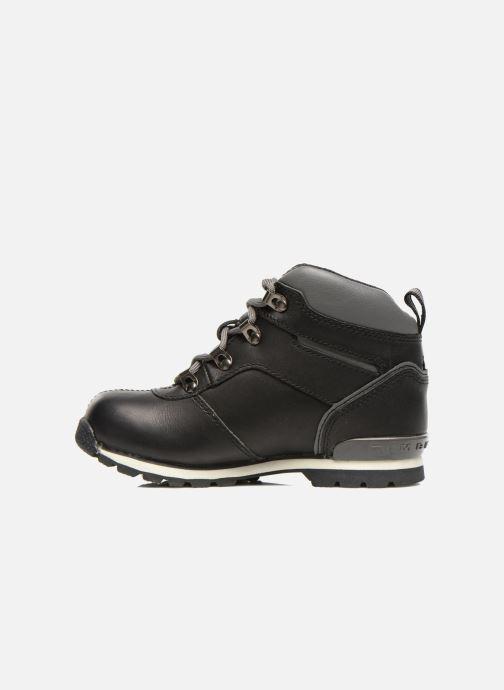Bottines et boots Timberland Splitrock 2 E Noir vue face