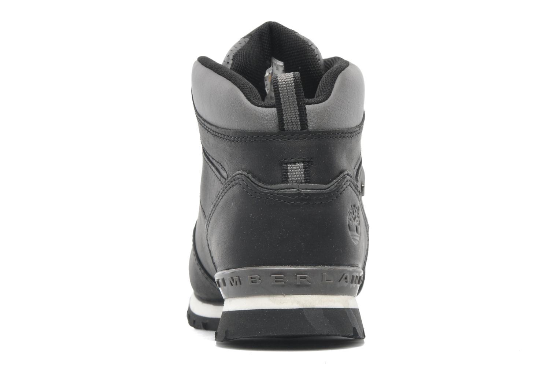 Bottines et boots Timberland Splitrock 2 E Noir vue droite