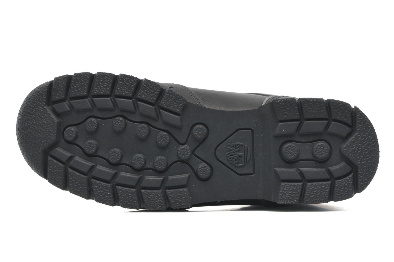 Bottines et boots Timberland Splitrock 2 E Noir vue haut