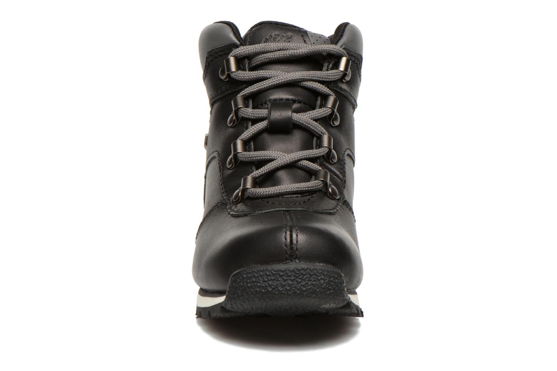 Stiefeletten & Boots Timberland Splitrock 2 E schwarz schuhe getragen