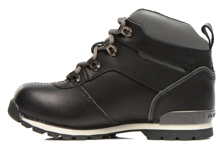 Stiefeletten & Boots Timberland Splitrock 2 E schwarz ansicht von vorne