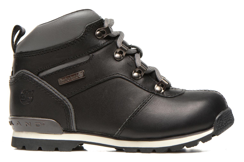 Stiefeletten & Boots Timberland Splitrock 2 E schwarz ansicht von hinten