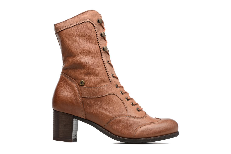 Bottines et boots Dkode Vylma Marron vue derrière