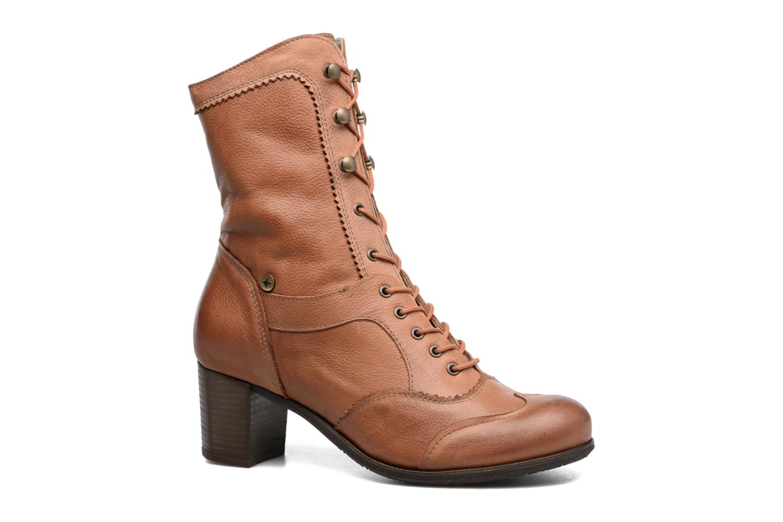Bottines et boots Dkode Vylma Marron vue détail/paire