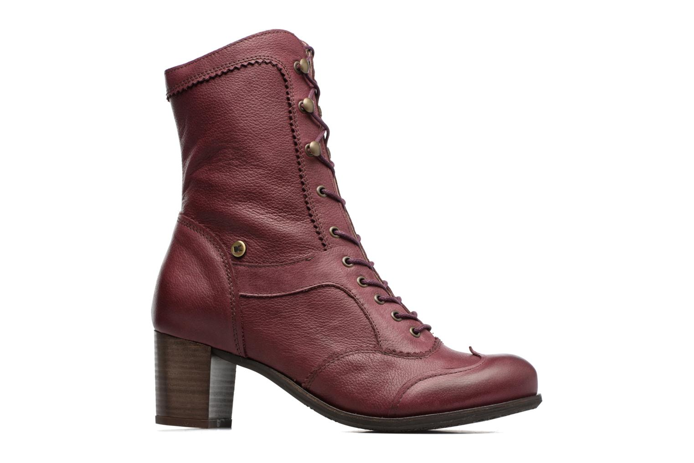 Bottines et boots Dkode Vylma Violet vue derrière