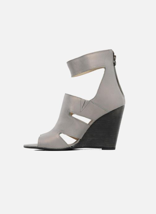 Sandals Dkode Thetis Grey front view