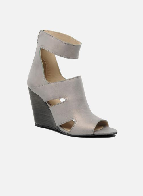 Sandals Dkode Thetis Grey detailed view/ Pair view