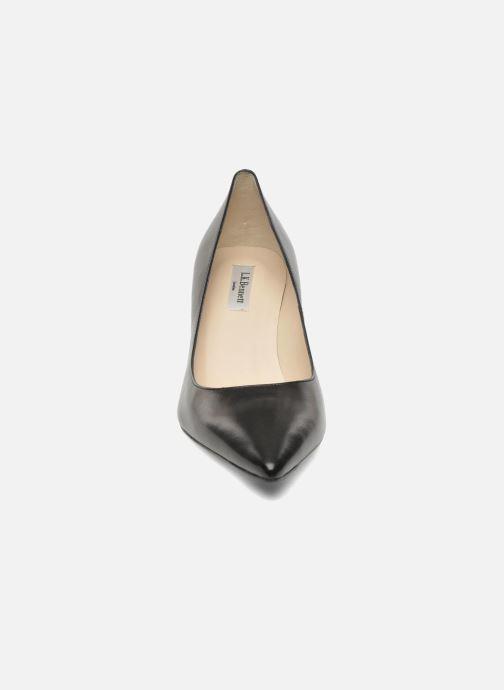 Escarpins L.K. Bennett Florisa Noir vue portées chaussures