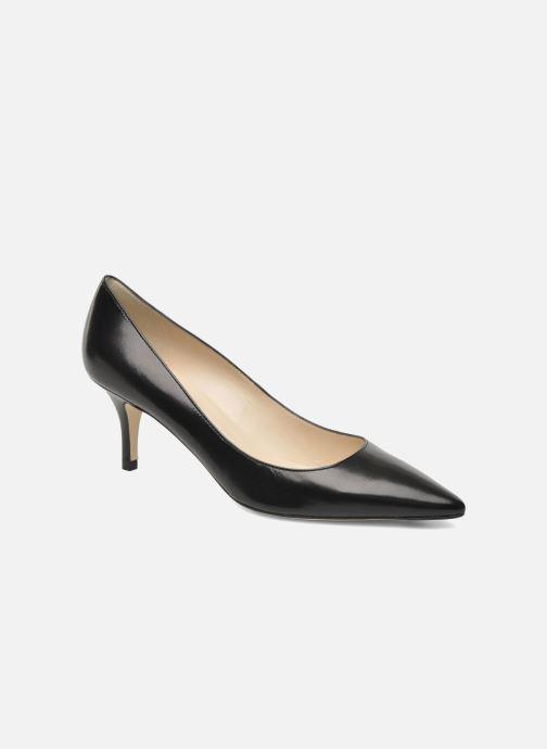 Zapatos de tacón L.K. Bennett Florisa Negro vista de detalle / par