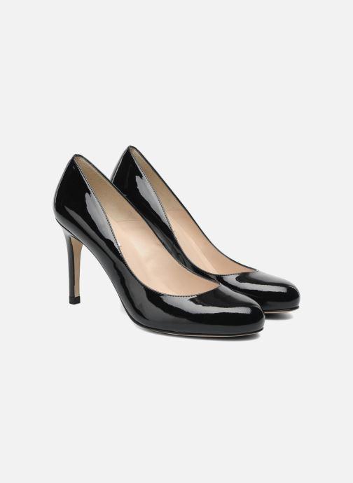 Zapatos de tacón L.K. Bennett Stila Negro vista 3/4