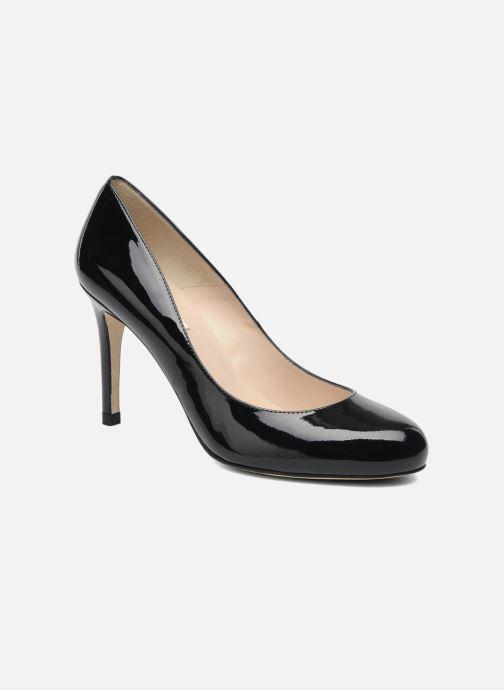 Zapatos de tacón L.K. Bennett Stila Negro vista de detalle / par