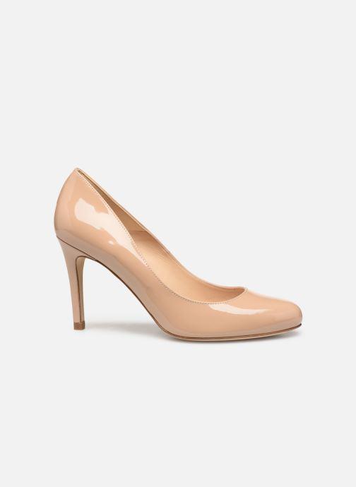 Zapatos de tacón L.K. Bennett Stila Beige vistra trasera