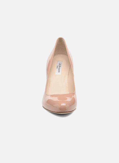 Pumps L.K. Bennett Stila Beige model